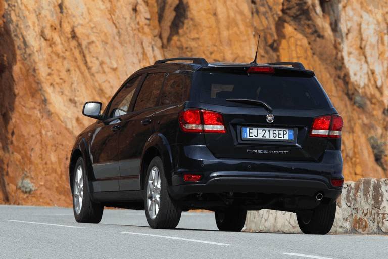2011 Fiat Freemont 296017