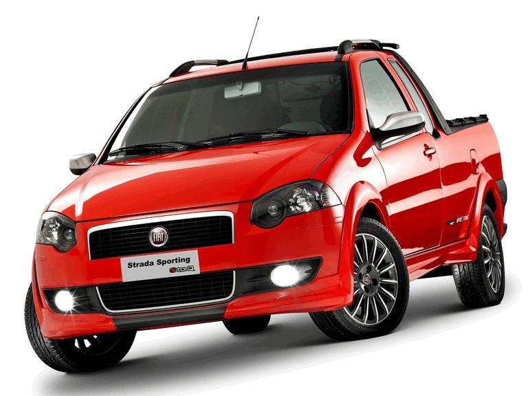 2011 Fiat Strada Sporting 296061