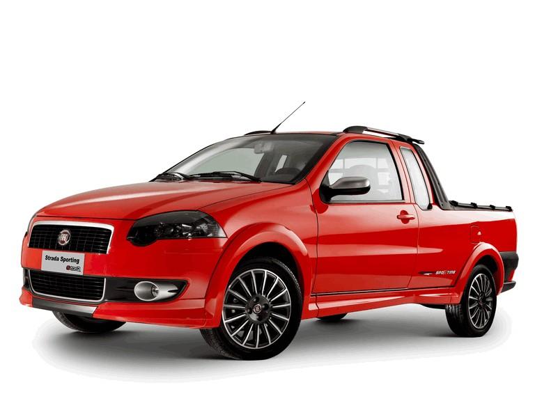 2011 Fiat Strada Sporting 296062