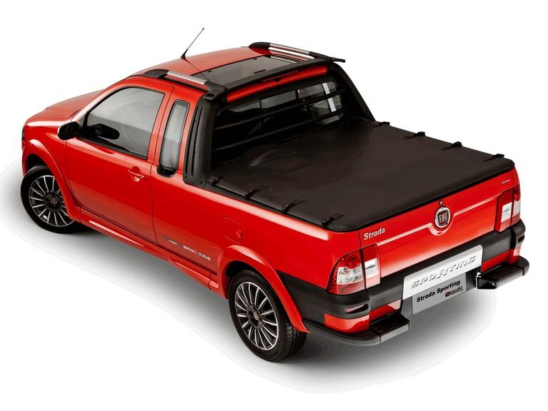 2011 Fiat Strada Sporting 296064