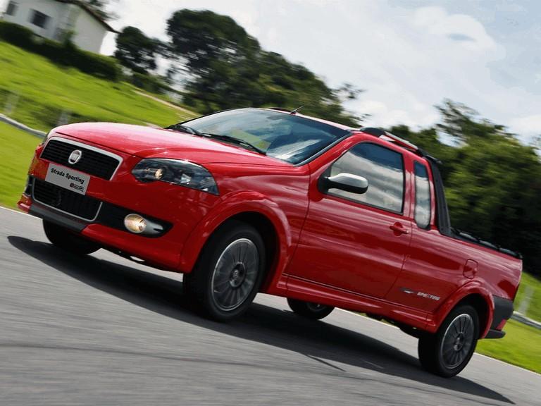 2011 Fiat Strada Sporting 296067