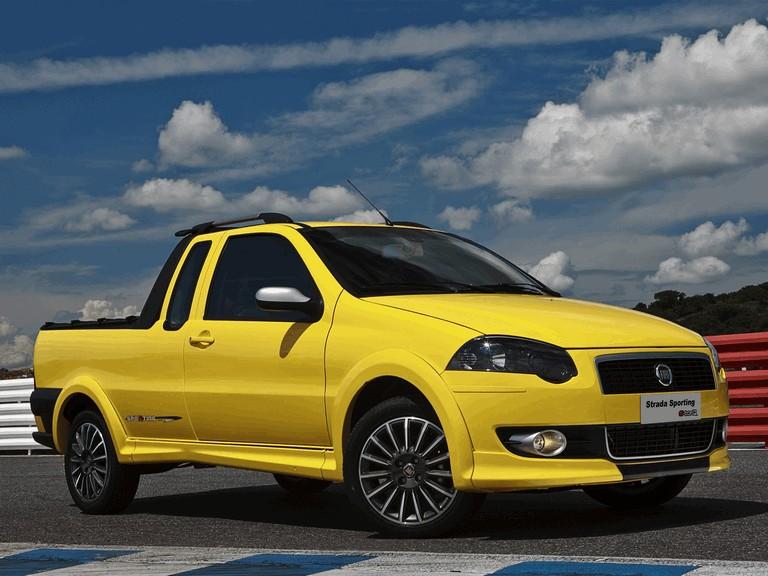 2011 Fiat Strada Sporting 296069