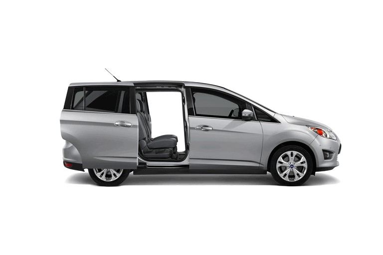 2011 Ford C-max - USA version 296084