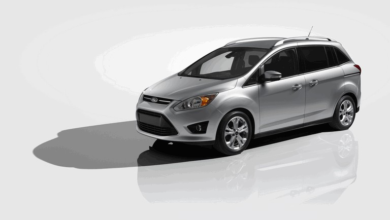 2011 Ford C-max - USA version 296088