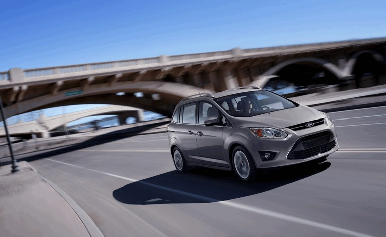 2011 Ford C-max - USA version 296094