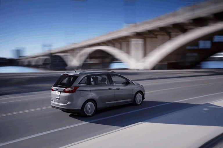 2011 Ford C-max - USA version 296095