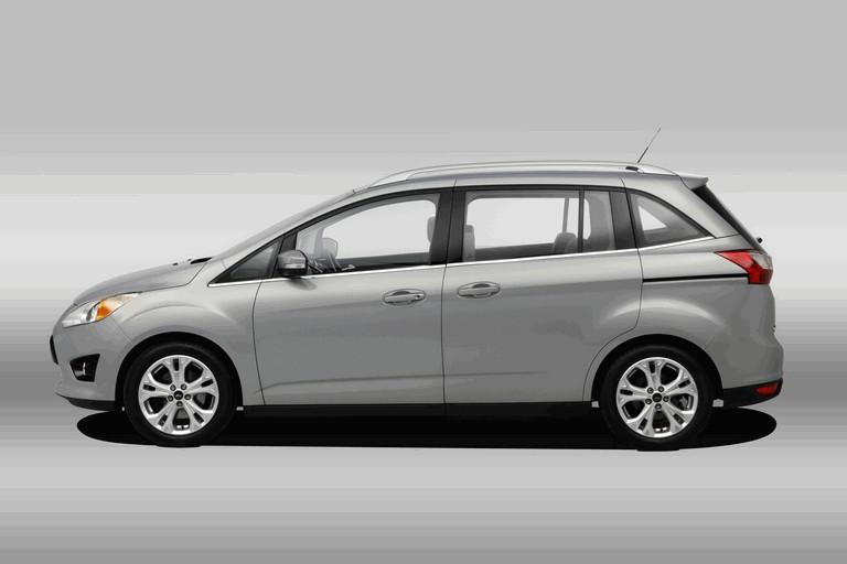 2011 Ford C-max - USA version 296102