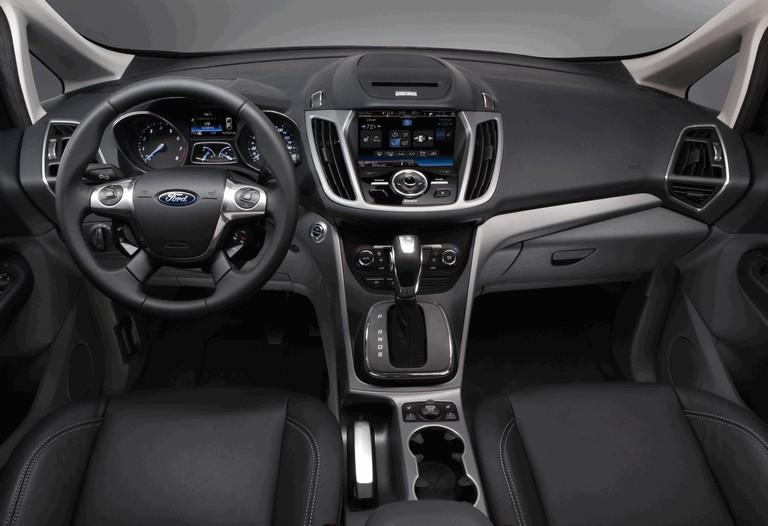 2011 Ford C-max - USA version 296119