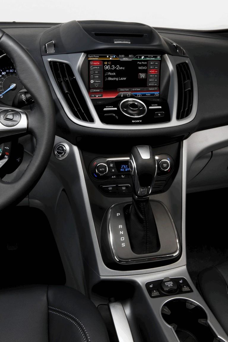 2011 Ford C-max - USA version 296128
