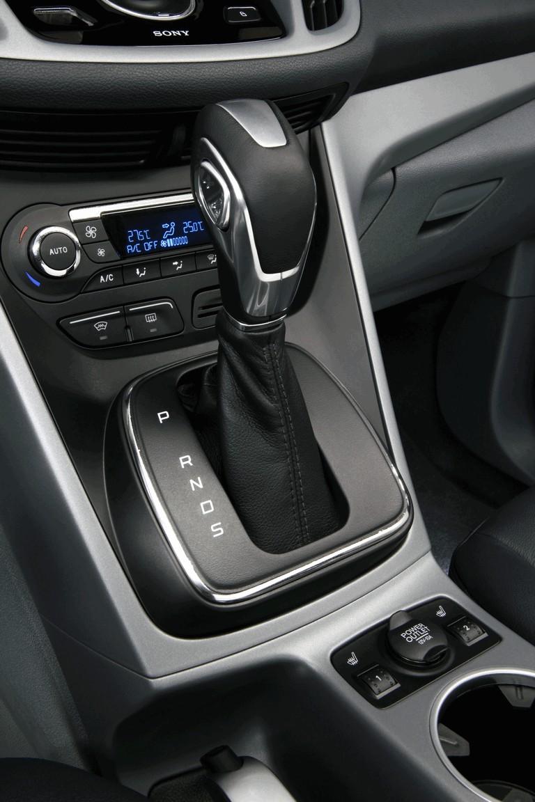 2011 Ford C-max - USA version 296134
