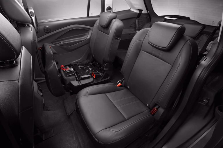 2011 Ford C-max - USA version 296140