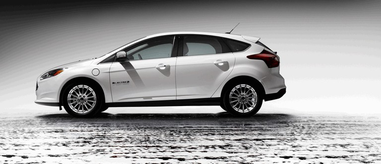 2011 Ford Focus Electric 296194