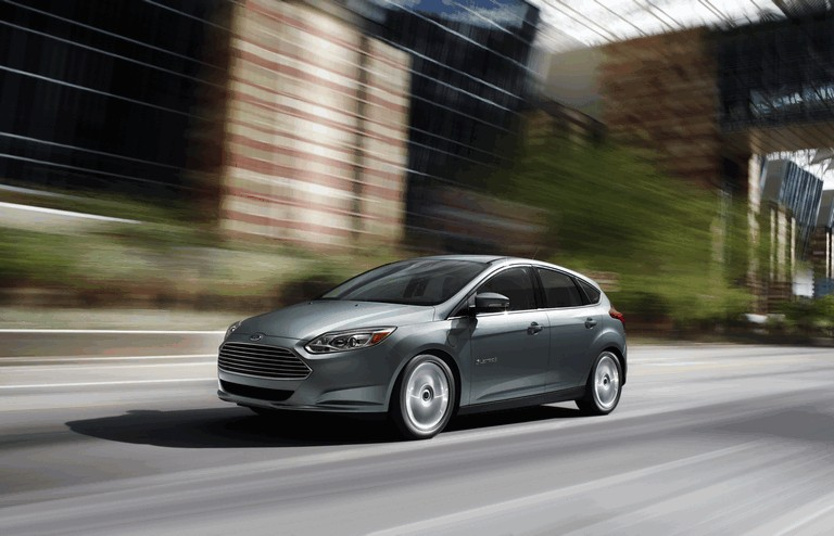 2011 Ford Focus Electric 296202