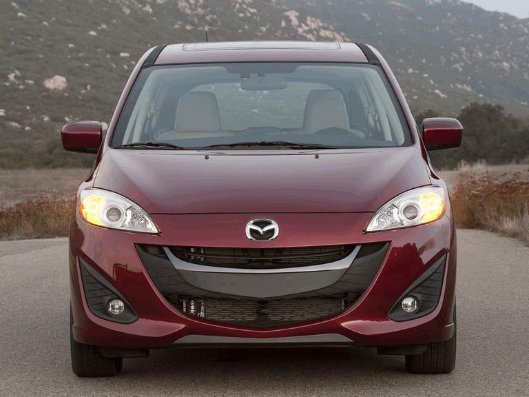 2011 Mazda 5 - USA version 296713
