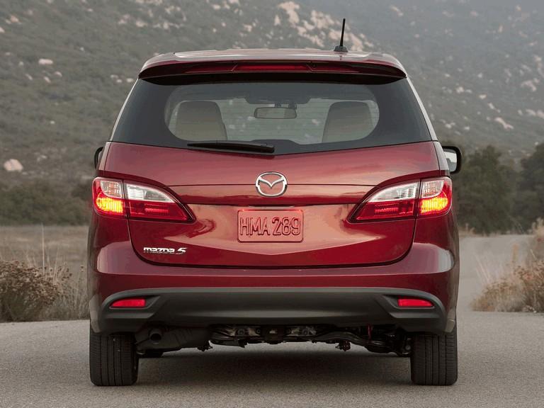 2011 Mazda 5 - USA version 296714