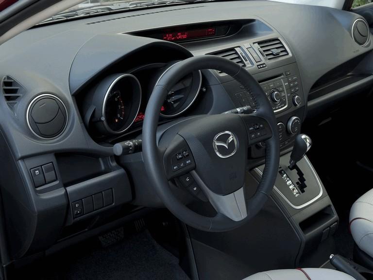 2011 Mazda 5 - USA version 296730