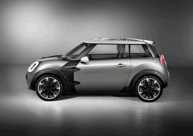 2011 Mini Rocketman concept 296941