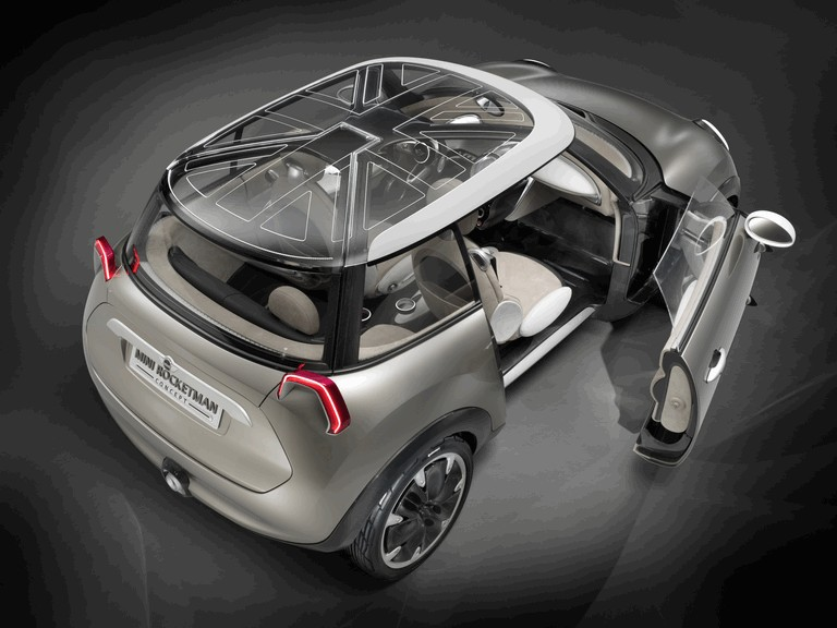 2011 Mini Rocketman concept 296948