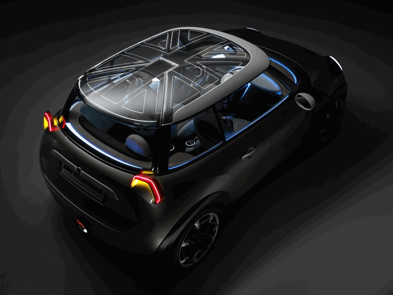 2011 Mini Rocketman concept 296949