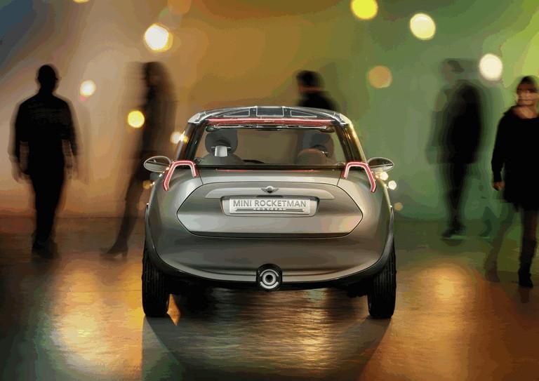 2011 Mini Rocketman concept 296959
