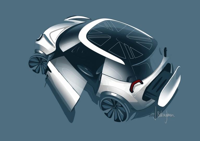 2011 Mini Rocketman concept 296970