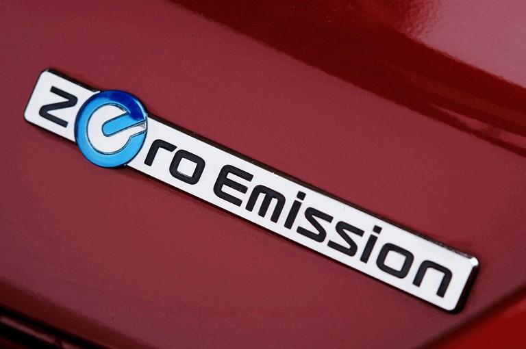 2011 Nissan Leaf - UK version 297127