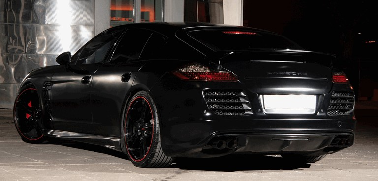 2011 Porsche Panamera by Anderson Germany 297160