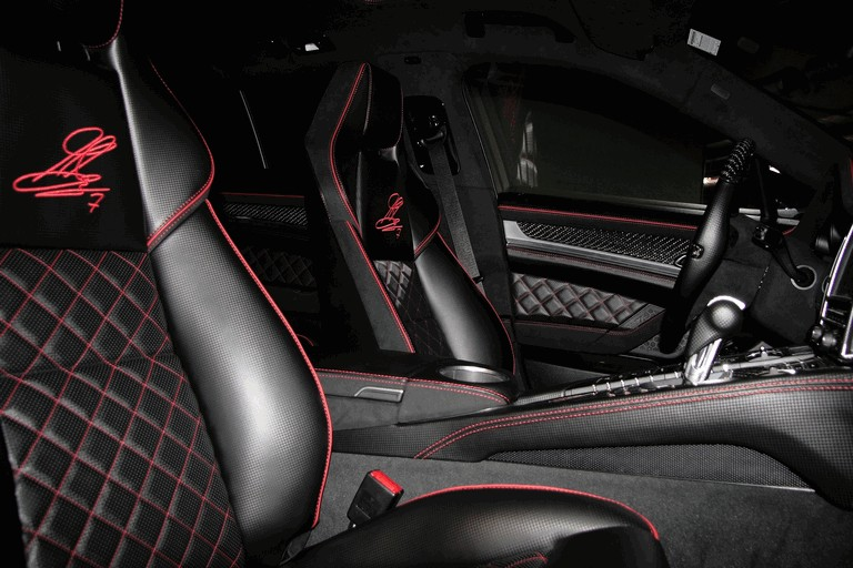 2011 Porsche Panamera by Anderson Germany 297163