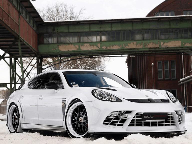 2011 Porsche Panamera Turbo by Edo Competition 297168