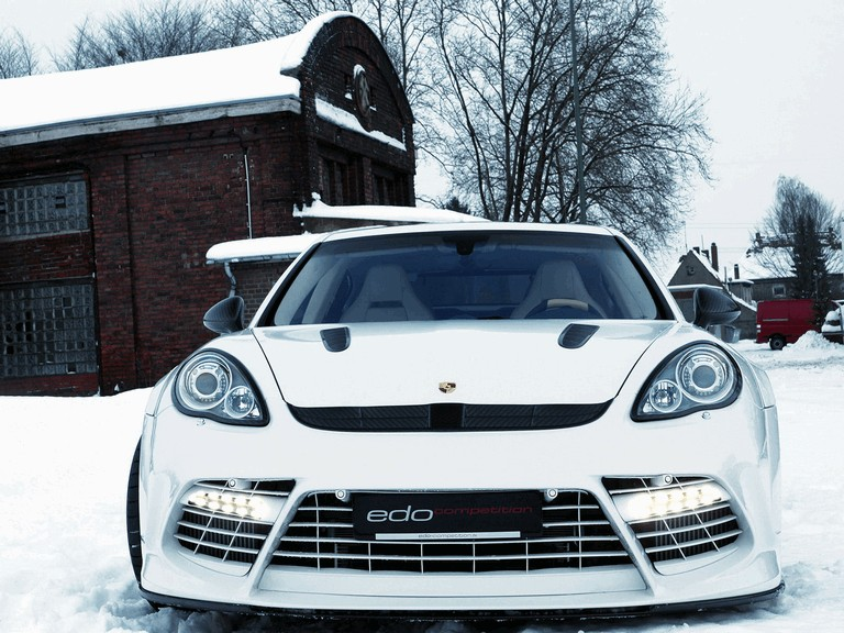 2011 Porsche Panamera Turbo by Edo Competition 297177