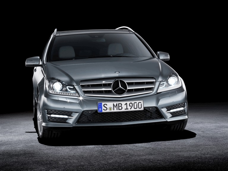 2011 Mercedes-Benz C350 CDI Station Wagon 4Matic 297312