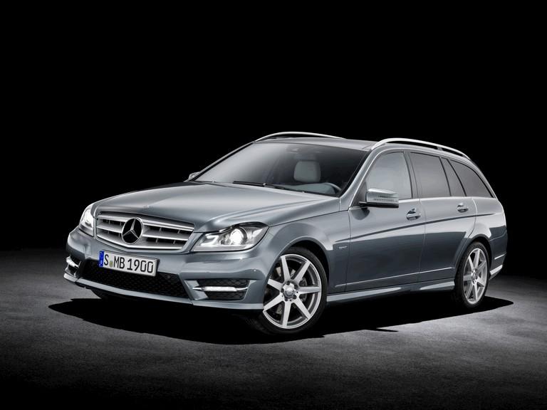 2011 Mercedes-Benz C350 CDI Station Wagon 4Matic 297313