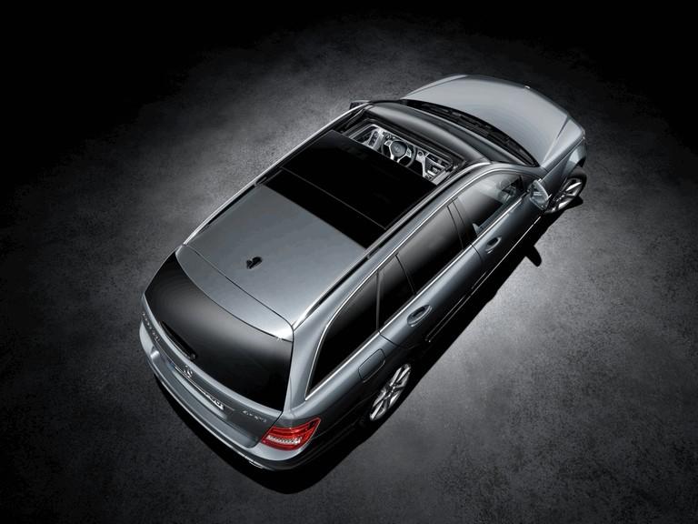 2011 Mercedes-Benz C350 CDI Station Wagon 4Matic 297315