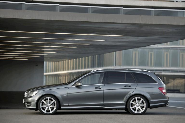 2011 Mercedes-Benz C350 CDI Station Wagon 4Matic 297316