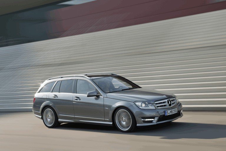 2011 Mercedes-Benz C350 CDI Station Wagon 4Matic 297318