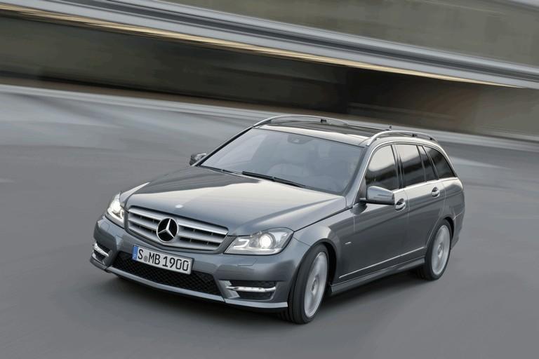 2011 Mercedes-Benz C350 CDI Station Wagon 4Matic 297320