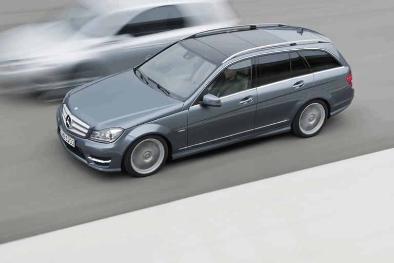 2011 Mercedes-Benz C350 CDI Station Wagon 4Matic 297321