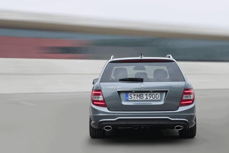 2011 Mercedes-Benz C350 CDI Station Wagon 4Matic 297323