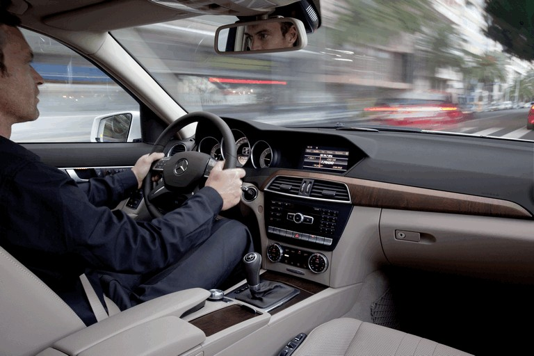 2011 Mercedes-Benz C350 CDI Station Wagon 4Matic 297324