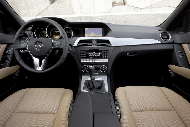 2011 Mercedes-Benz C350 CDI Station Wagon 4Matic 297325