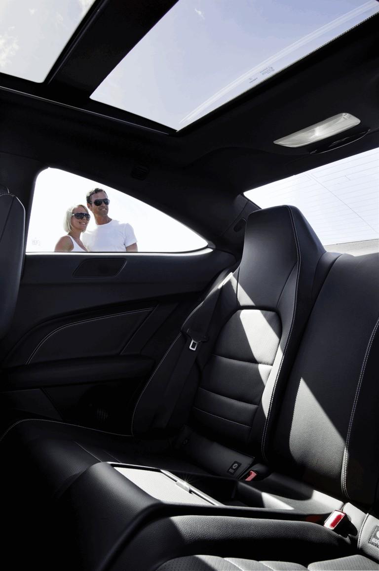 2011 Mercedes-Benz C-klasse coupé 297394