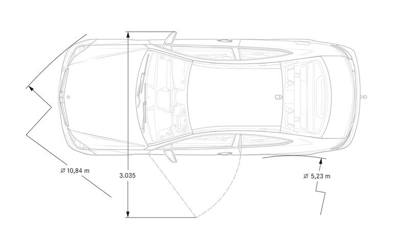 2011 Mercedes-Benz C-klasse coupé 297397