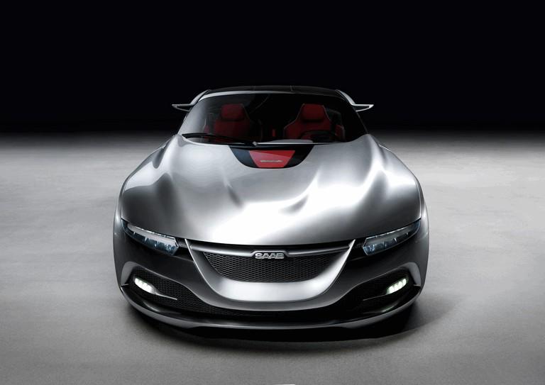 2011 Saab PhoeniX concept 318585