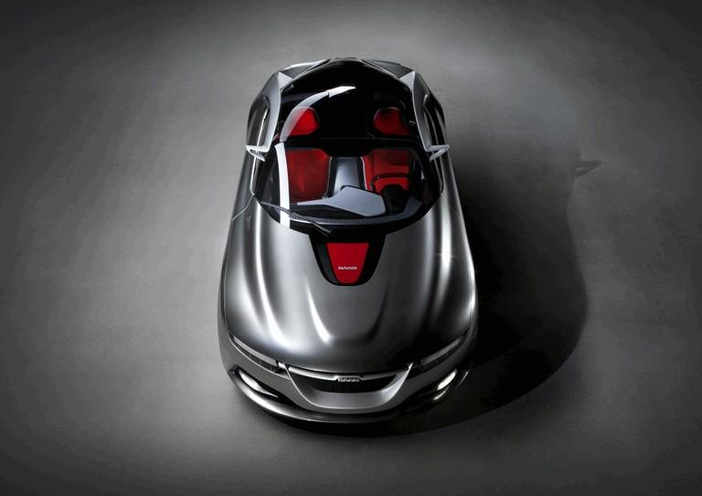 2011 Saab PhoeniX concept 318586