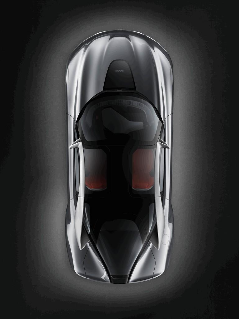 2011 Saab PhoeniX concept 318587