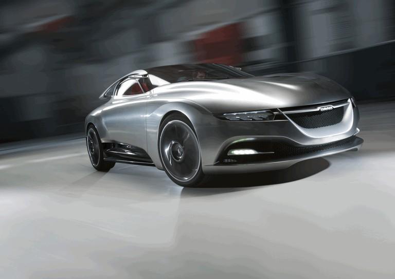 2011 Saab PhoeniX concept 318589