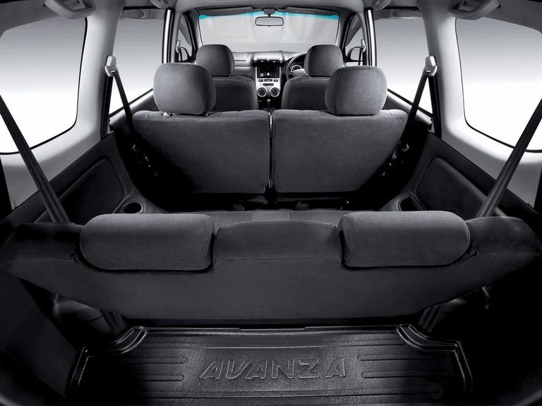 2011 Toyota Avanza 297630