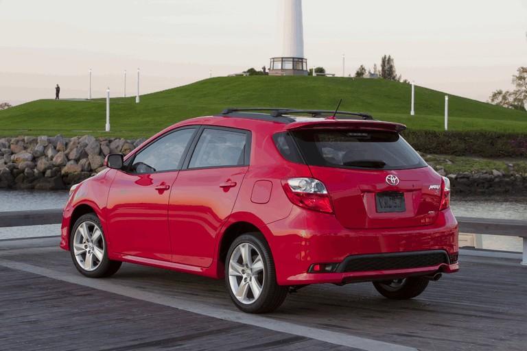 2011 Toyota Matrix 297647
