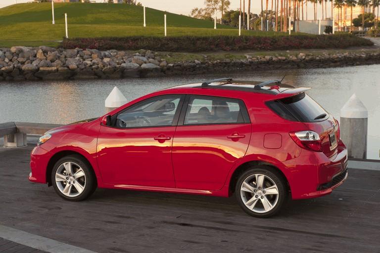 2011 Toyota Matrix 297649