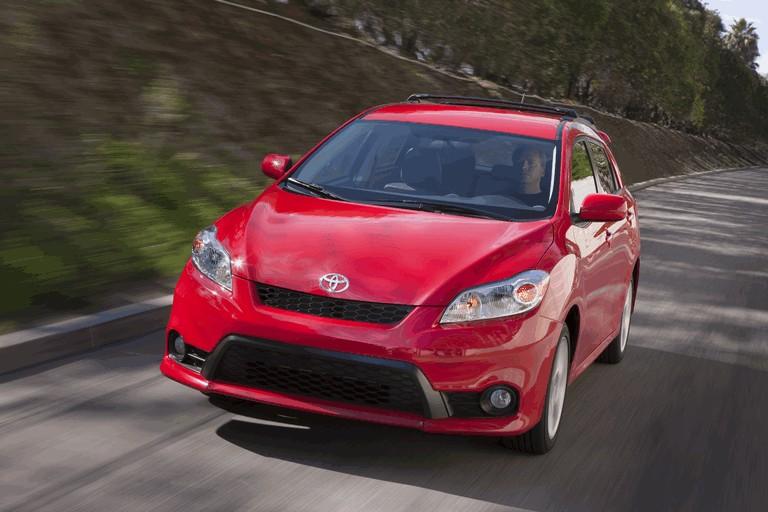 2011 Toyota Matrix 297656